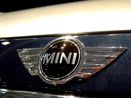 Mini badge.